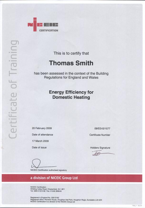 Smith Plumbing And Heating